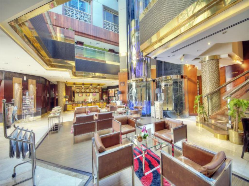 Fortune Grand Hotel In Dubai Room Deals Photos Reviews