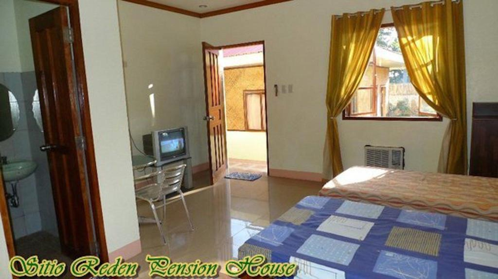 Best Price On Ab Sitio Reden Pension House In Palawan
