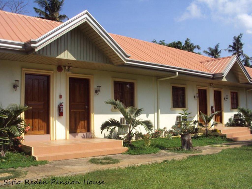 AB Sitio Reden Pension House