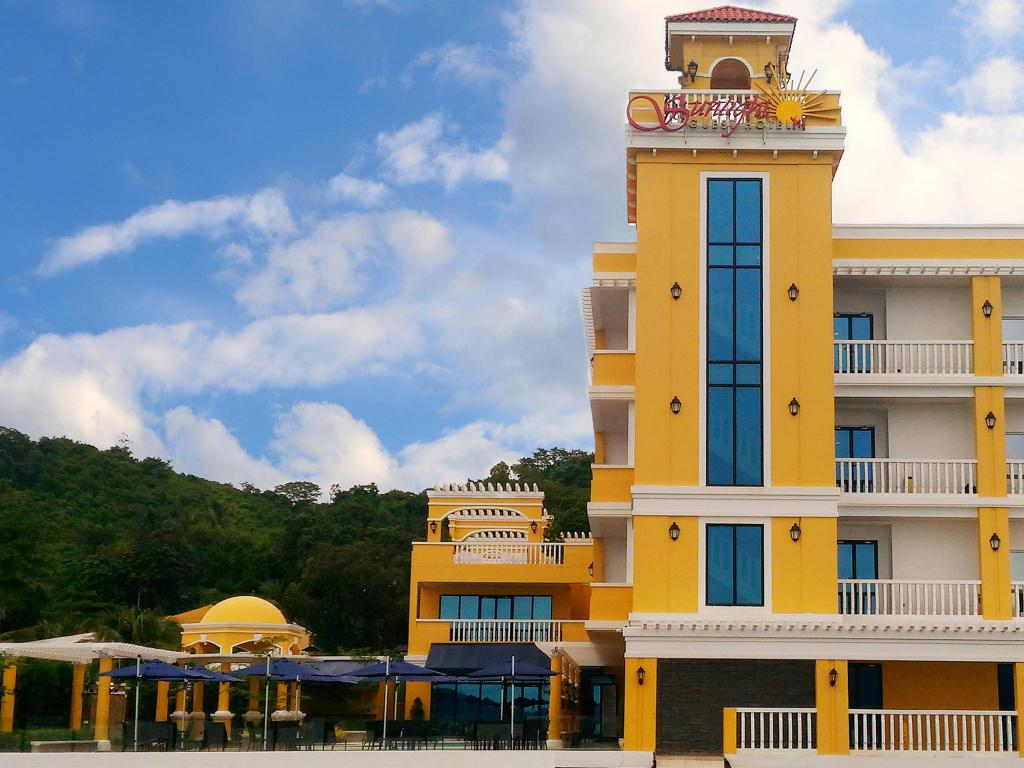 More about Sunlight Guest Hotel - Coron