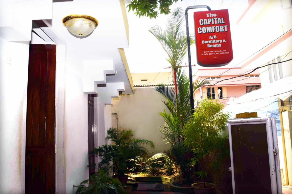 More about capital comfort