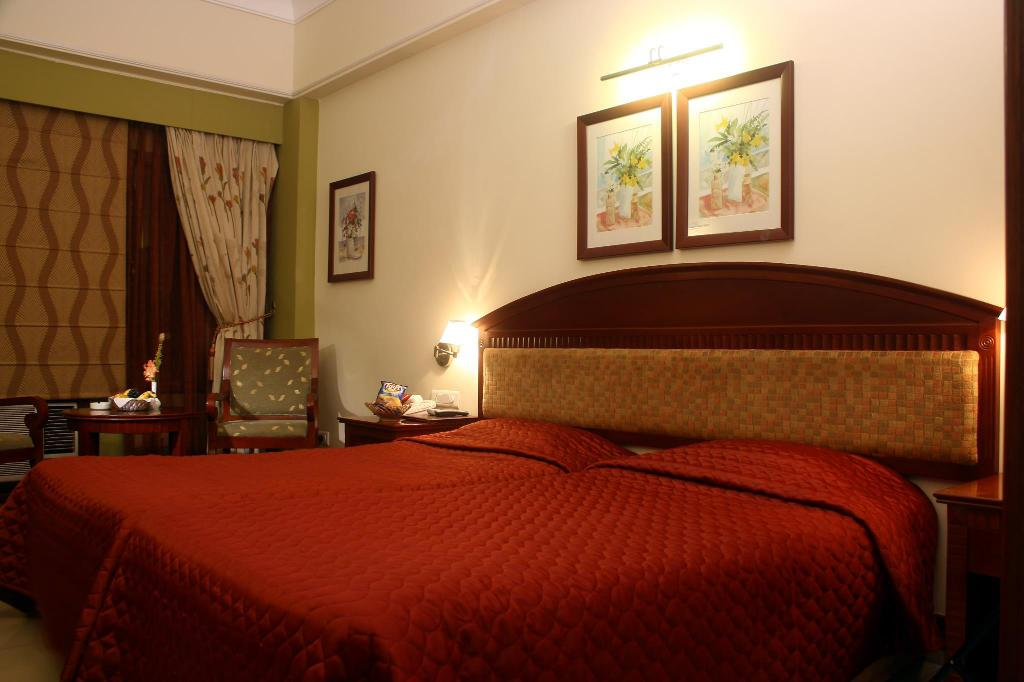 More about Hotel Suryansh