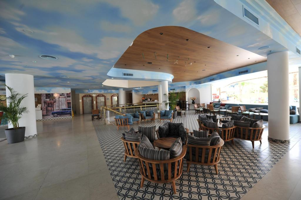 More about Be Club Eilat All Inclusive Hotel