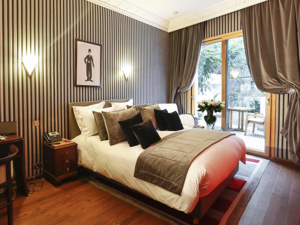 Deluxe Room Hotel & Spa Le Doge