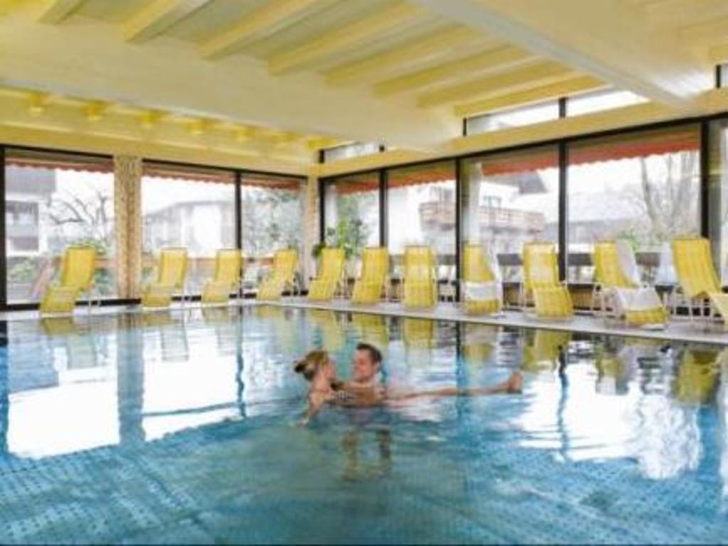 Best Price on Hotel Alpina - Thermenhotels Gastein in Bad Hofgastein ...