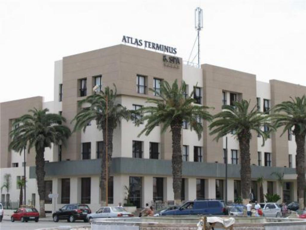 Atlas Terminus & Spa