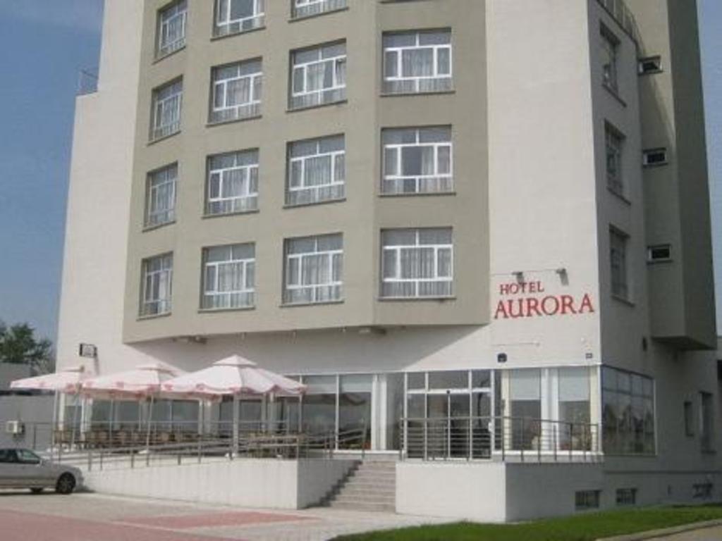 Hotel Aurora In Novi Sad Room Deals Photos Reviews