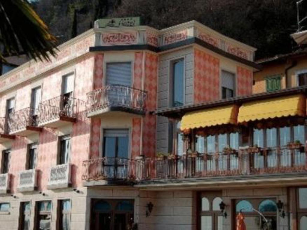 Das Hotel Bel Soggiorno Beauty & Spa in Toscolano Maderno buchen