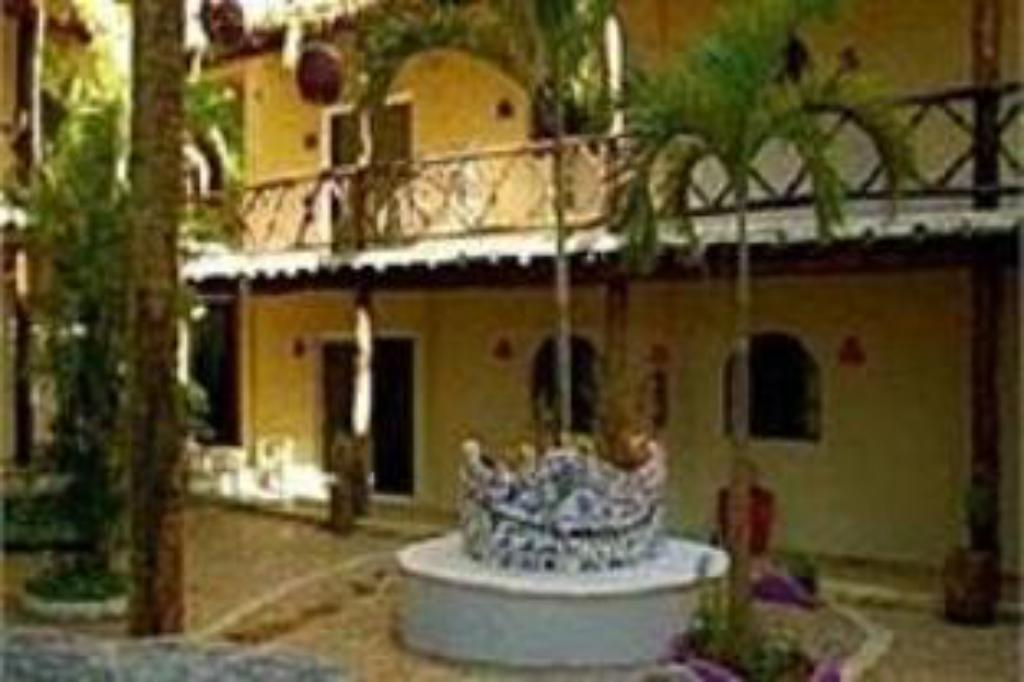 More about Hostal MX