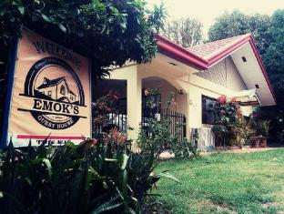 Emok's Guest House