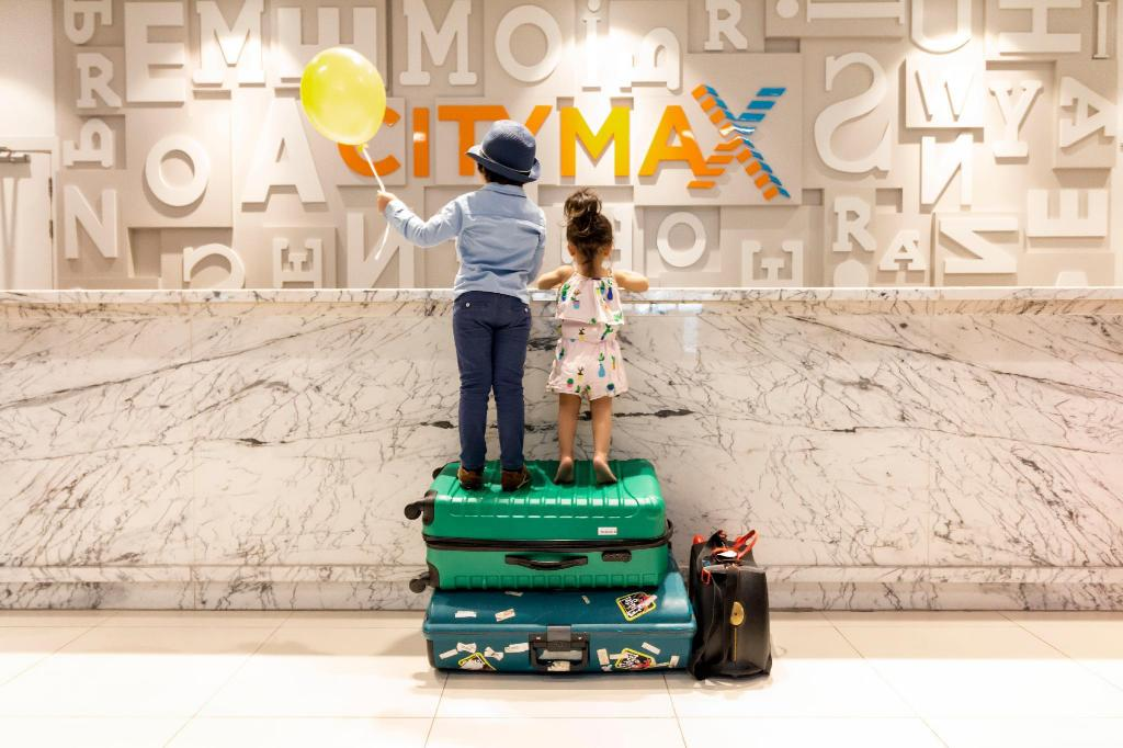 More about Citymax Hotel Al Barsha at the Mall