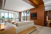 S- Villas 3 bedroom Beachfront  at 5 star Resort