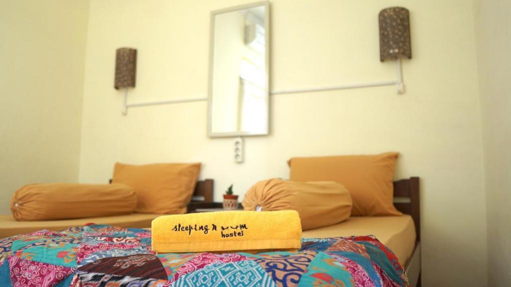 More about The Sleepingroom Hostel