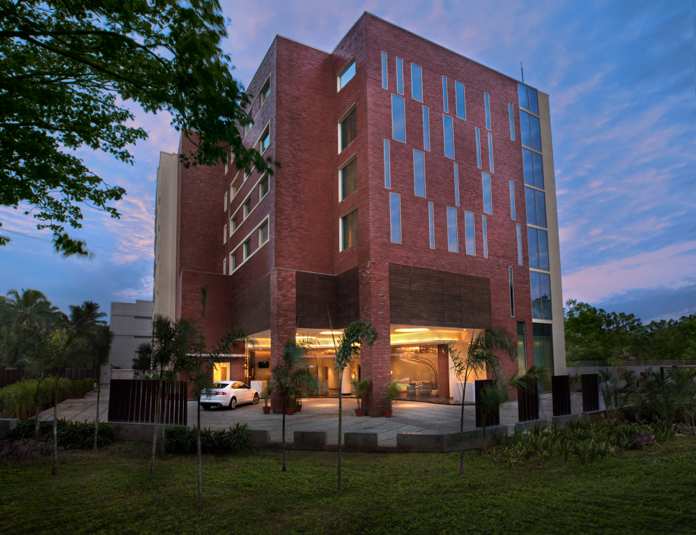 WelcomHotel Coimbatore