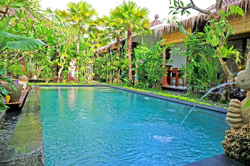 Way Ubud House