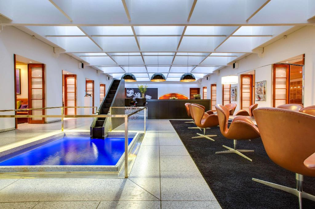 Best Western Plus Hotel City Copenhagen In Denmark Room Deals Photos Reviews