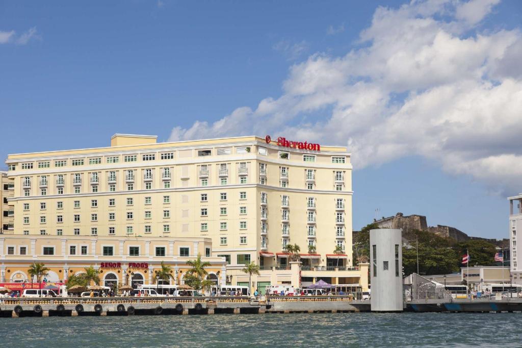 Sheraton old san juan hotel casino resort fee martini casino royale