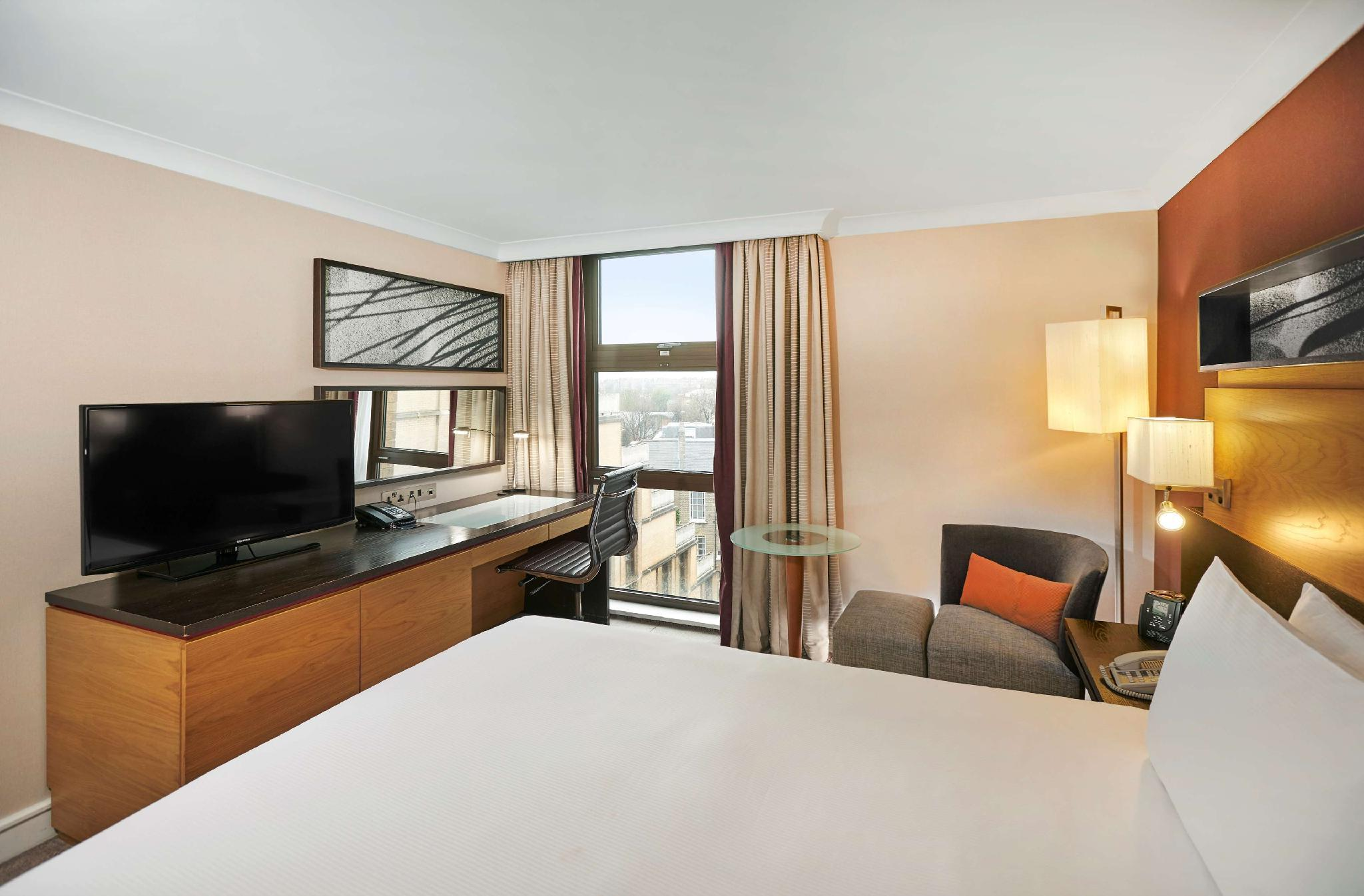 Hilton London Kensington Hotel In United Kingdom Room Deals