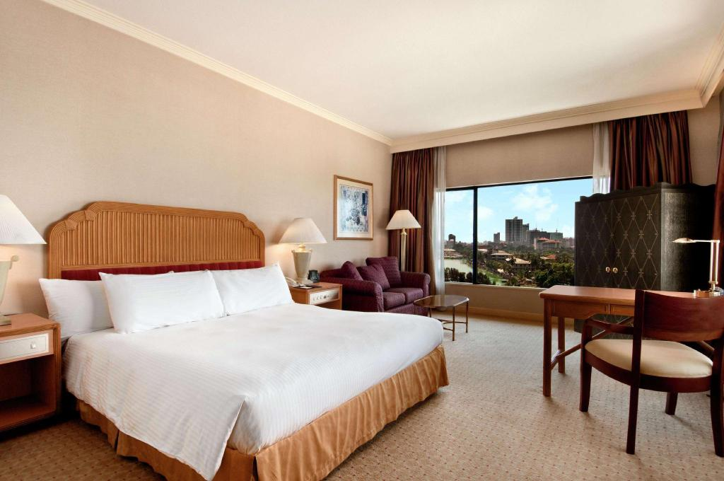 King Hilton Guest Room - Guestroom Hilton Colombo