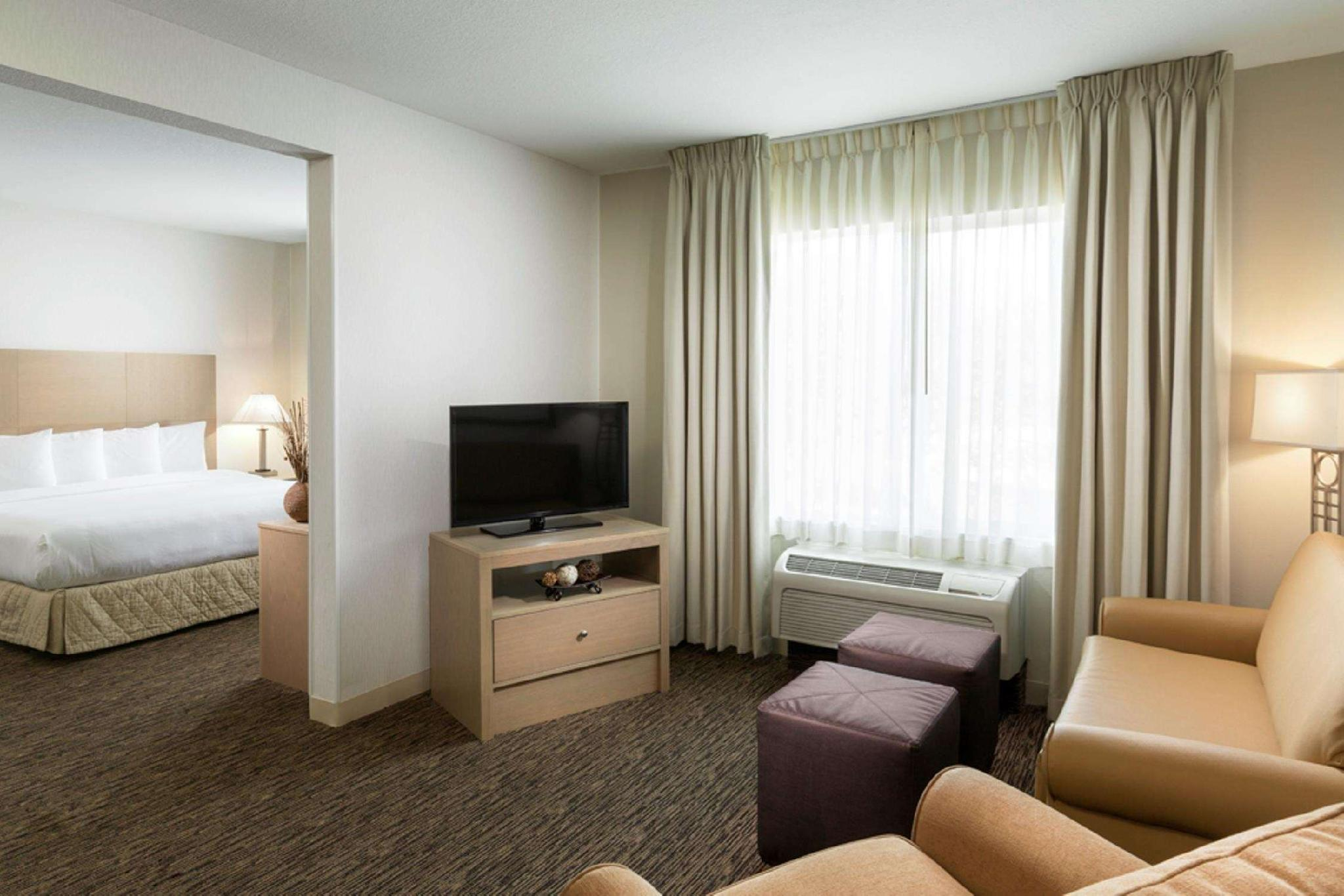 Doubletree by Hilton Vancouver in Vancouver (WA) - Room