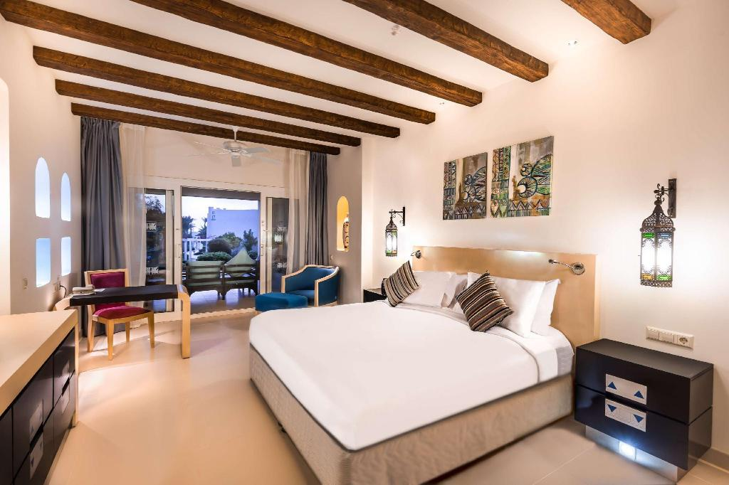 Hilton Marsa Alam Nubian Resort Marsa Alam Con Cancellazione Gratuita Listino Prezzi 2021 E Recensioni