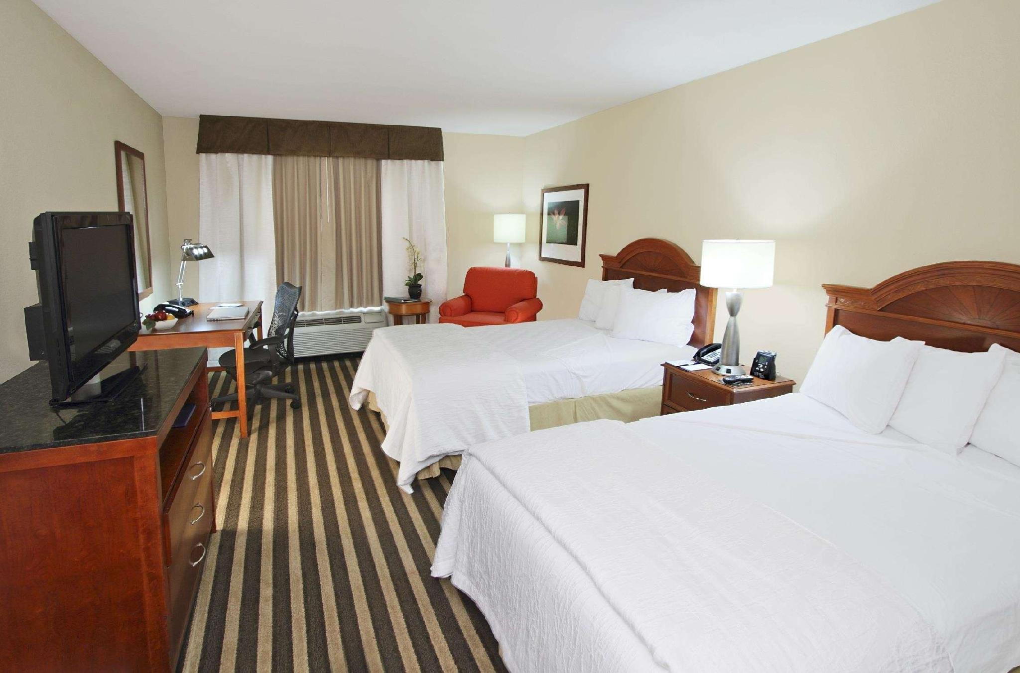 Hilton Garden Inn Fort Lauderdale Hollywood Airport In Fort ...