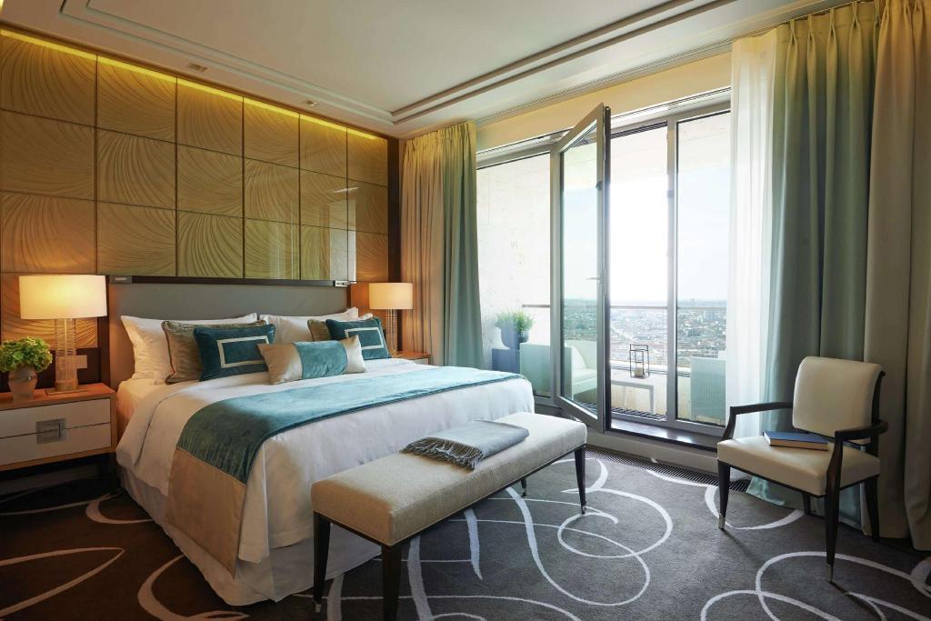 Waldorf Astoria Berlin Hotel In Germany Room Deals Photos Reviews