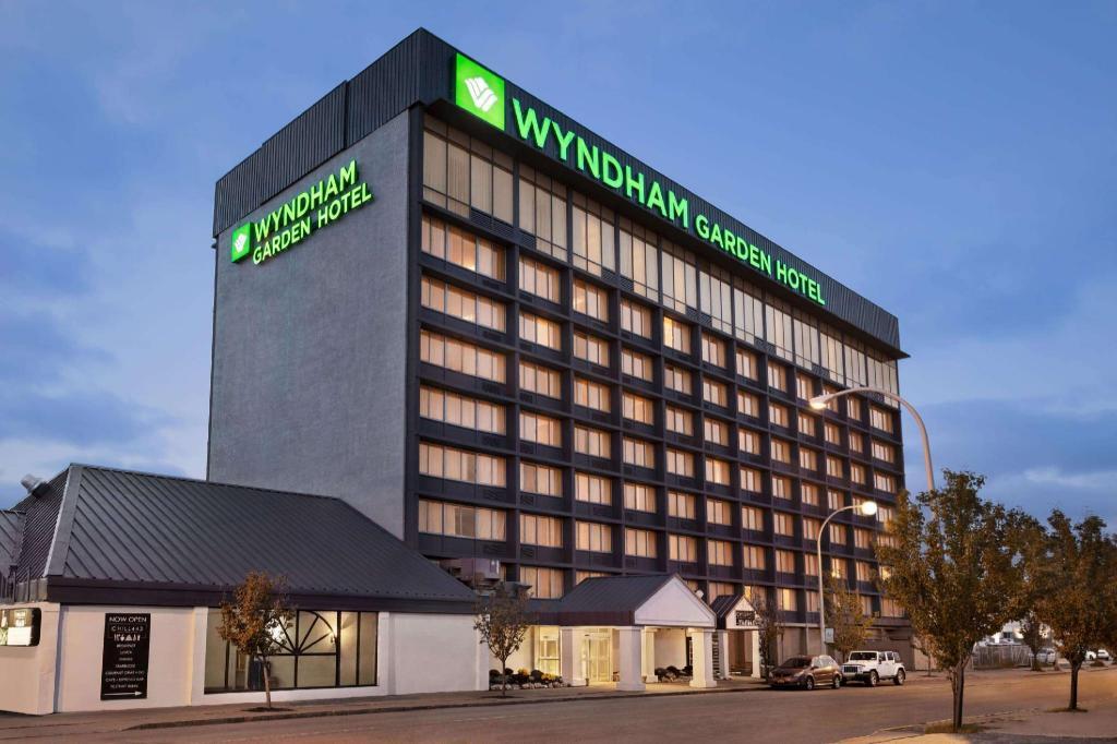 Wyndham Garden At Niagara Falls Niagara Falls Ny 2020 Updated