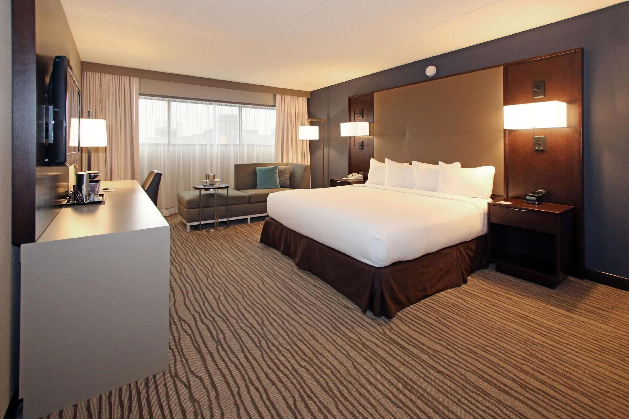 Doubletree by Hilton Newark Airport Hotel in Newark (NJ