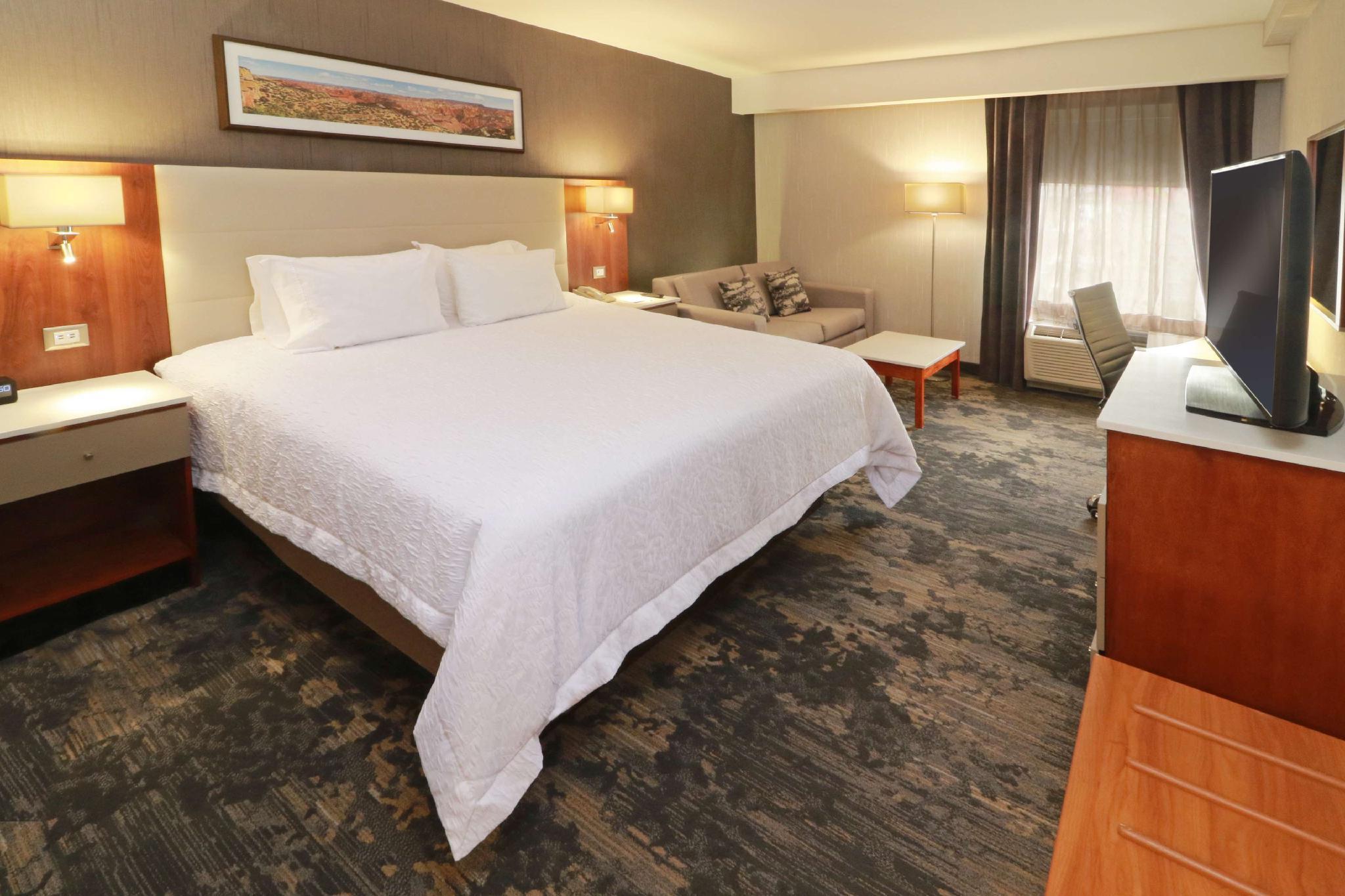 Hampton Inn By Hilton Chihuahua City Hotel Deals Photos Reviews