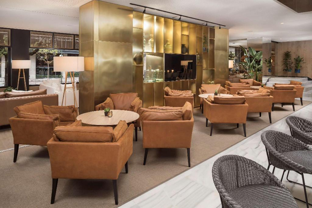 Melia Madrid Serrano In Spain Room Deals Photos Reviews