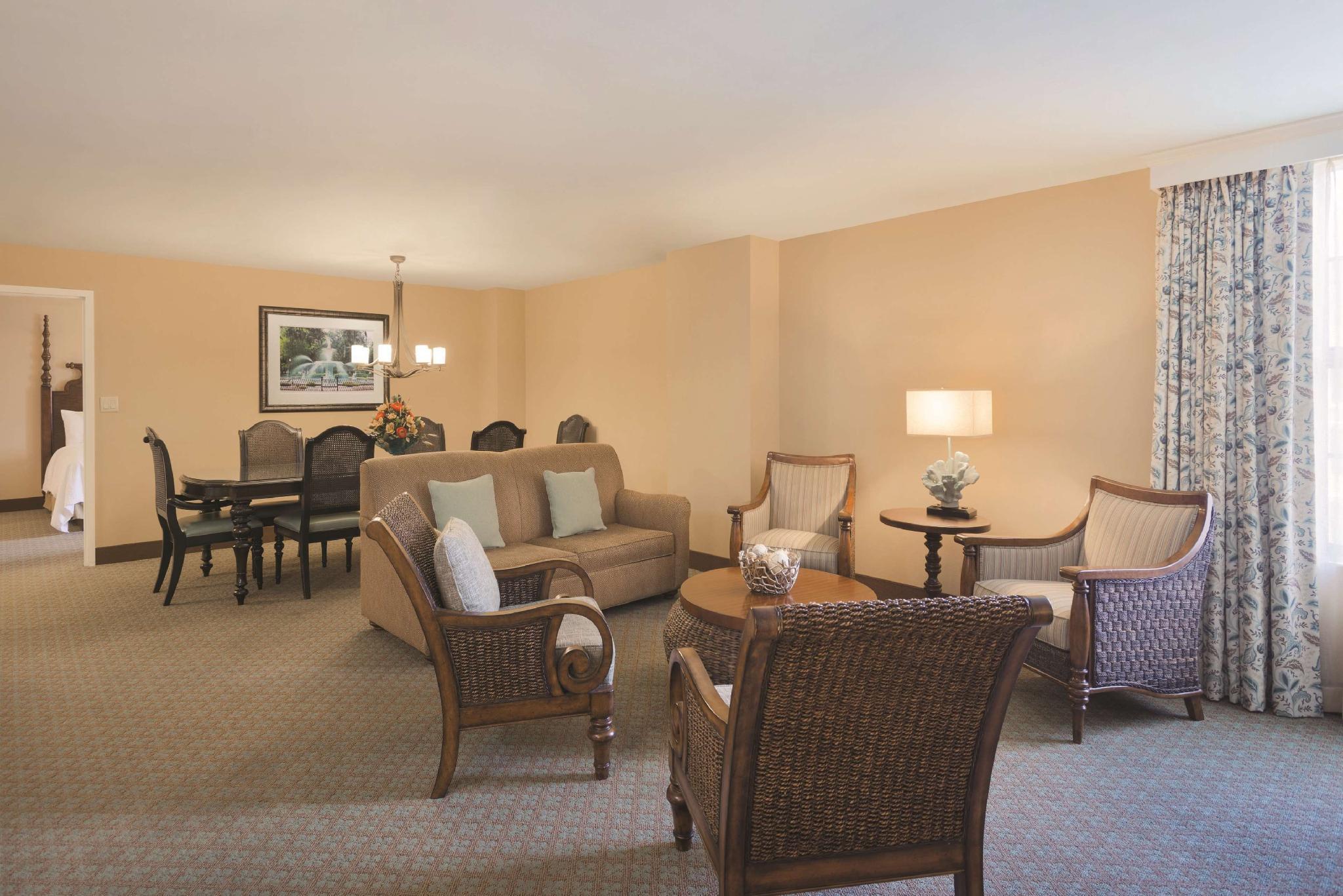 Pleasant Embassy Suites By Hilton Savannah In Savannah Ga Room Download Free Architecture Designs Licukmadebymaigaardcom