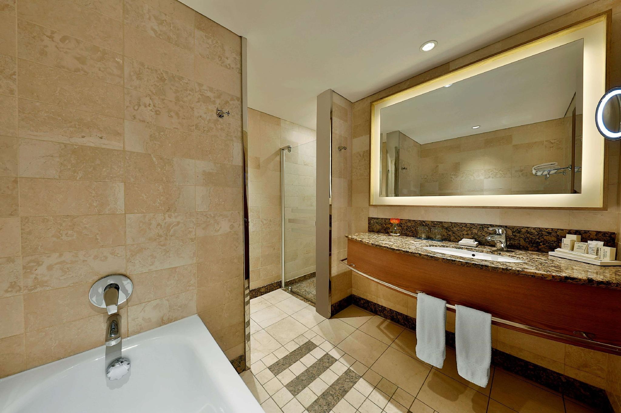 Kamar Executive Twin (Twin Executive Room)