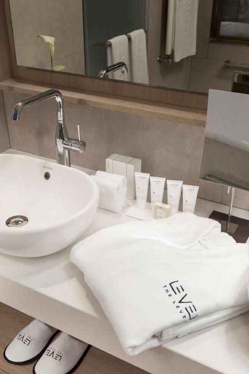 Melia Barcelona Sky In Spain Room Deals Photos Reviews