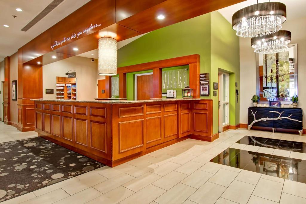 Hilton Garden Inn Toronto Markham in Markham (ON) - Room