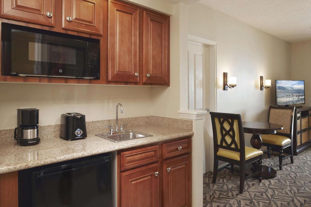 Hilton Grand Vacations at SeaWorld Resort (Orlando (FL