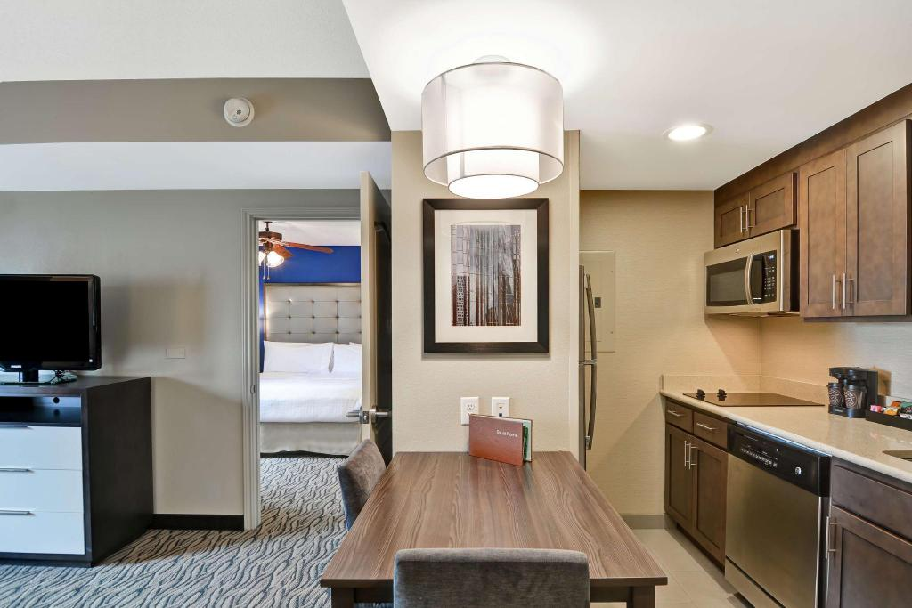 Homewood Suites By Hilton Houston Near The Galleria Hotel In Houston Tx Room Deals Photos Reviews