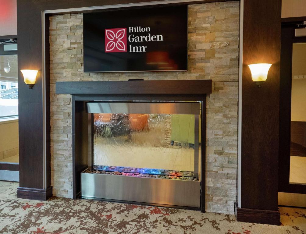 Hilton Garden Inn Buffalo Downtown Buffalo Ny 2020 Reviews