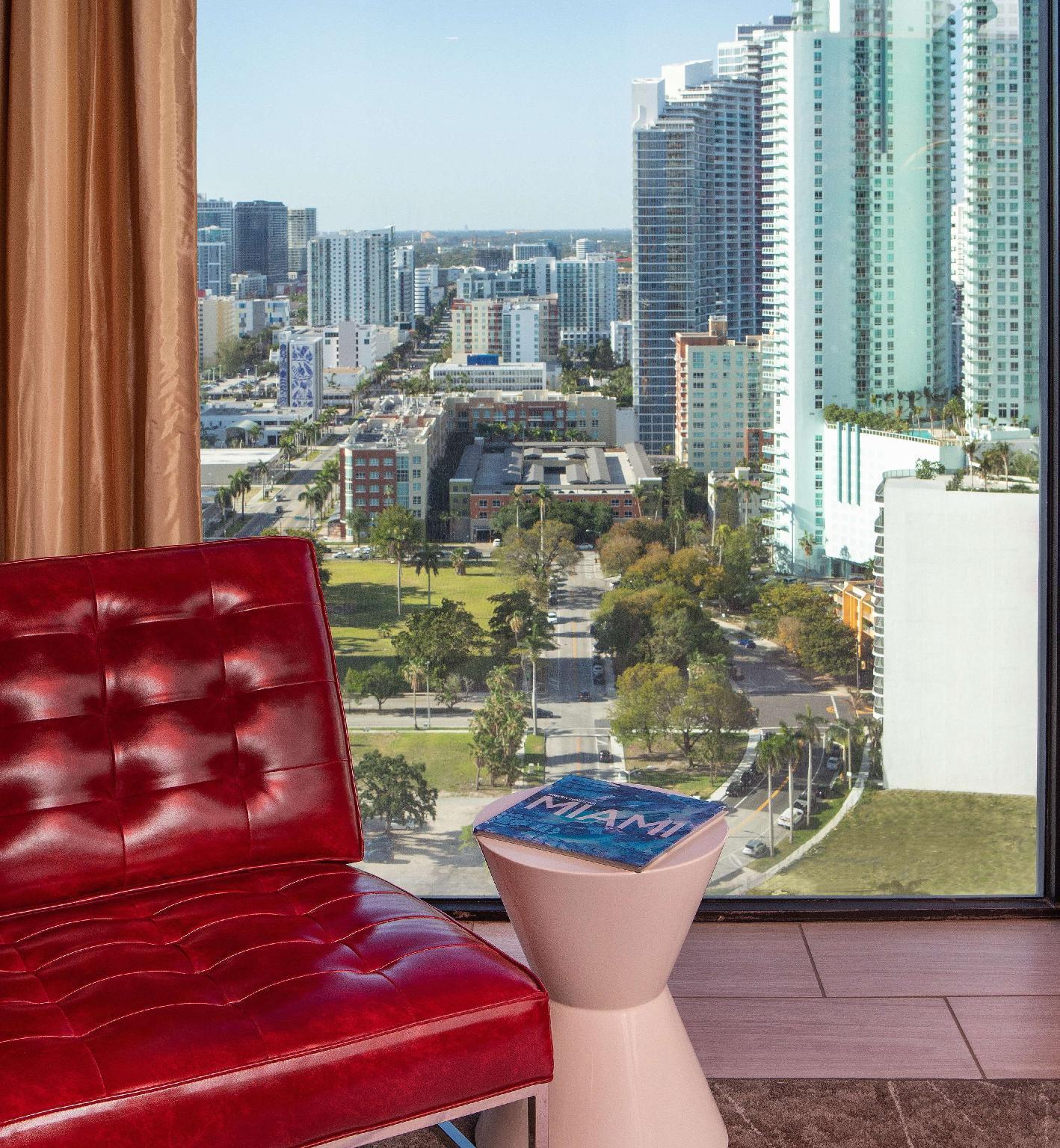Hilton Miami Downtown Hotel   Miami (Florida) OFERTAS