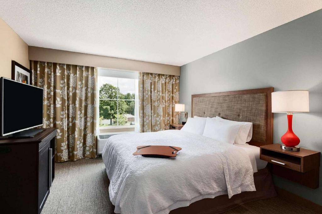 Hampton Inn And Suites Hershey Near The