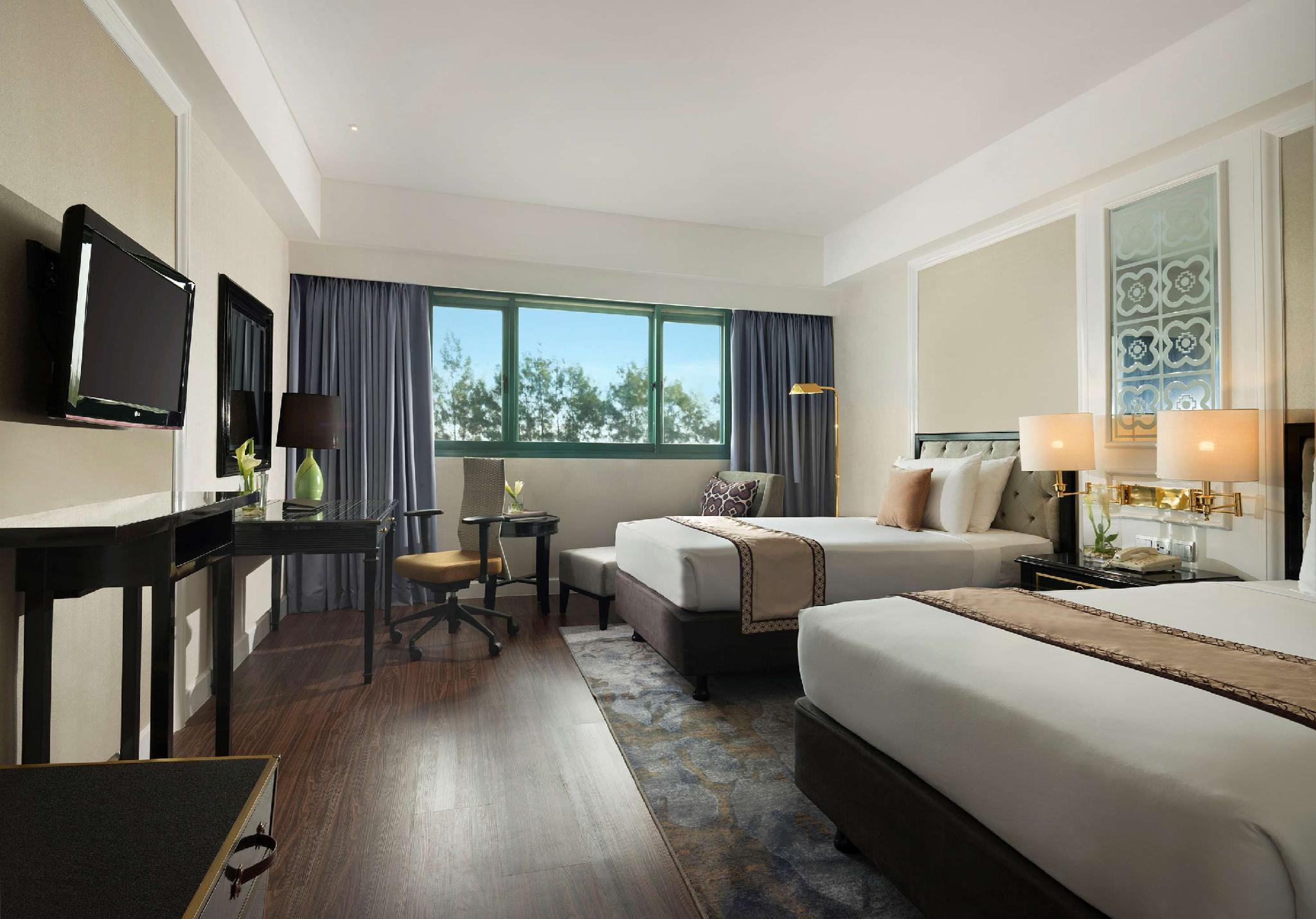 The Level Melia Guestroom