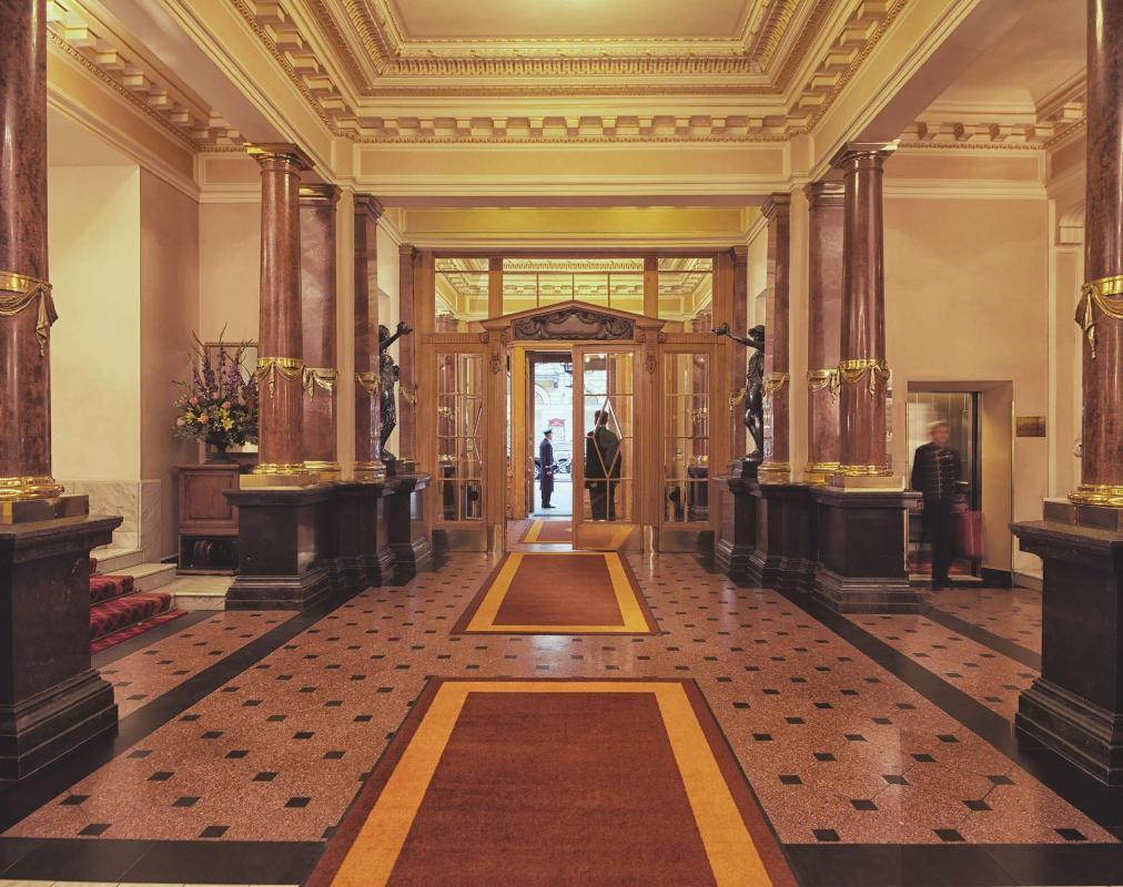 Belmond Grand Hotel Europe Pet Friendly In Saint Petersburg Room Deals Photos Reviews