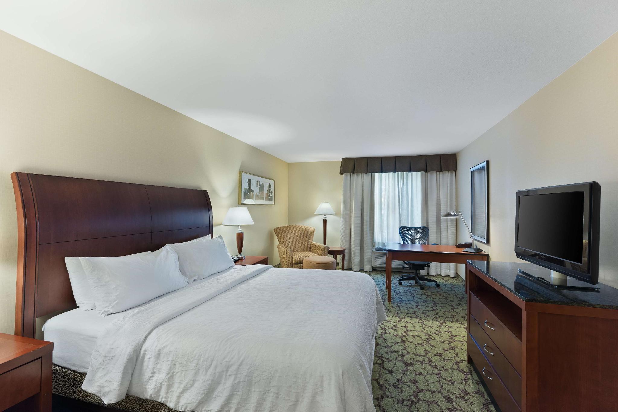 Beter Bed Slaapbank Driver.Hilton Garden Inn Lax El Segundo Hotel Los Angeles Boek Een