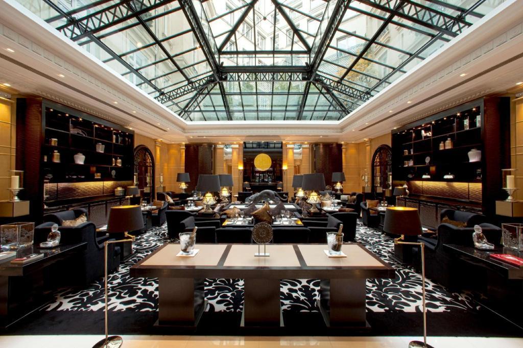 Hyatt Paris Madeleine Hotel in France - Room Deals, Photos ...