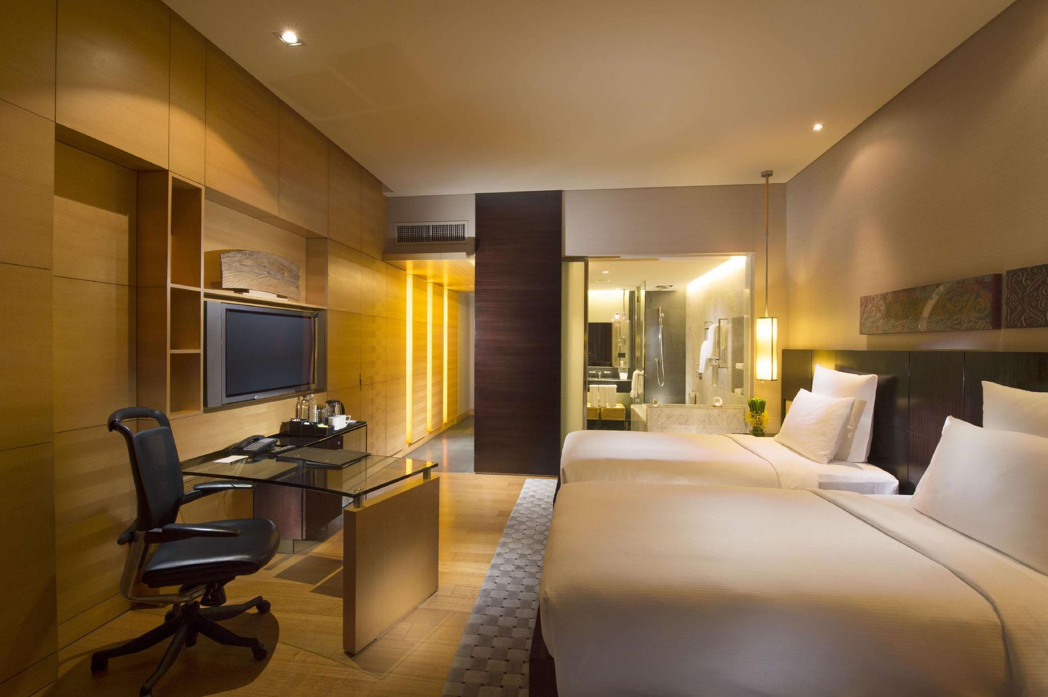 Twin Hilton Executive Room