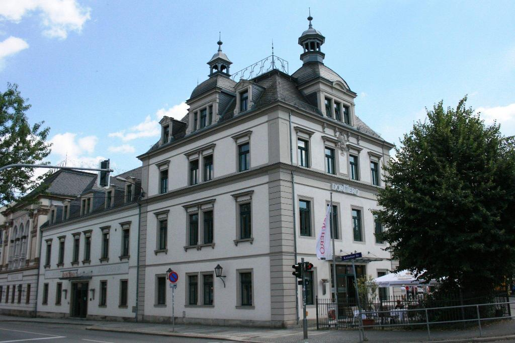 More about DORMERO Hotel Dresden City