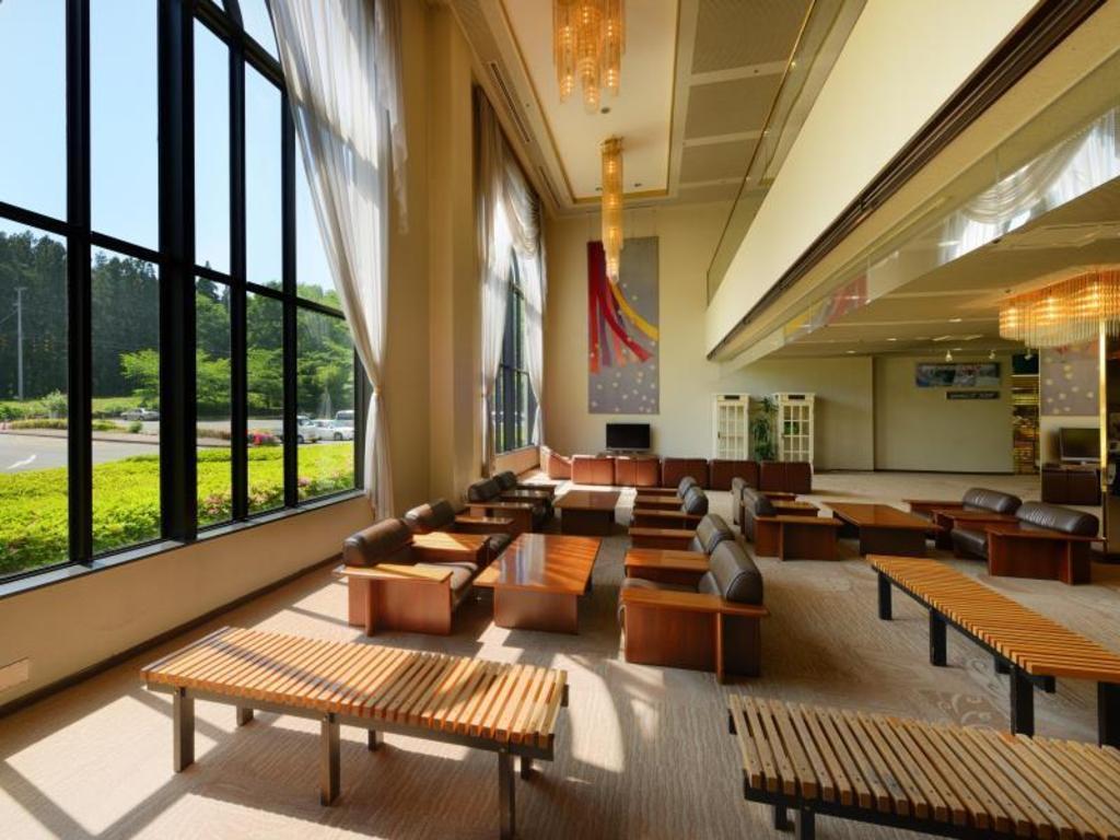 Akiu Onsen Hotel Hananoyu Best Price On Miyagi Zao Royal Hotel In Miyagi Reviews