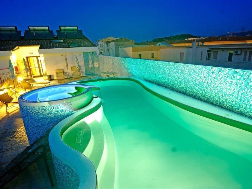 Hotel Guest House Villa Asfodelo Alghero