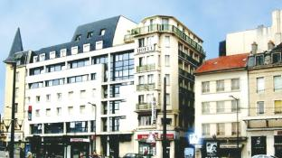 QUALYS-HOTEL Nancy Centre