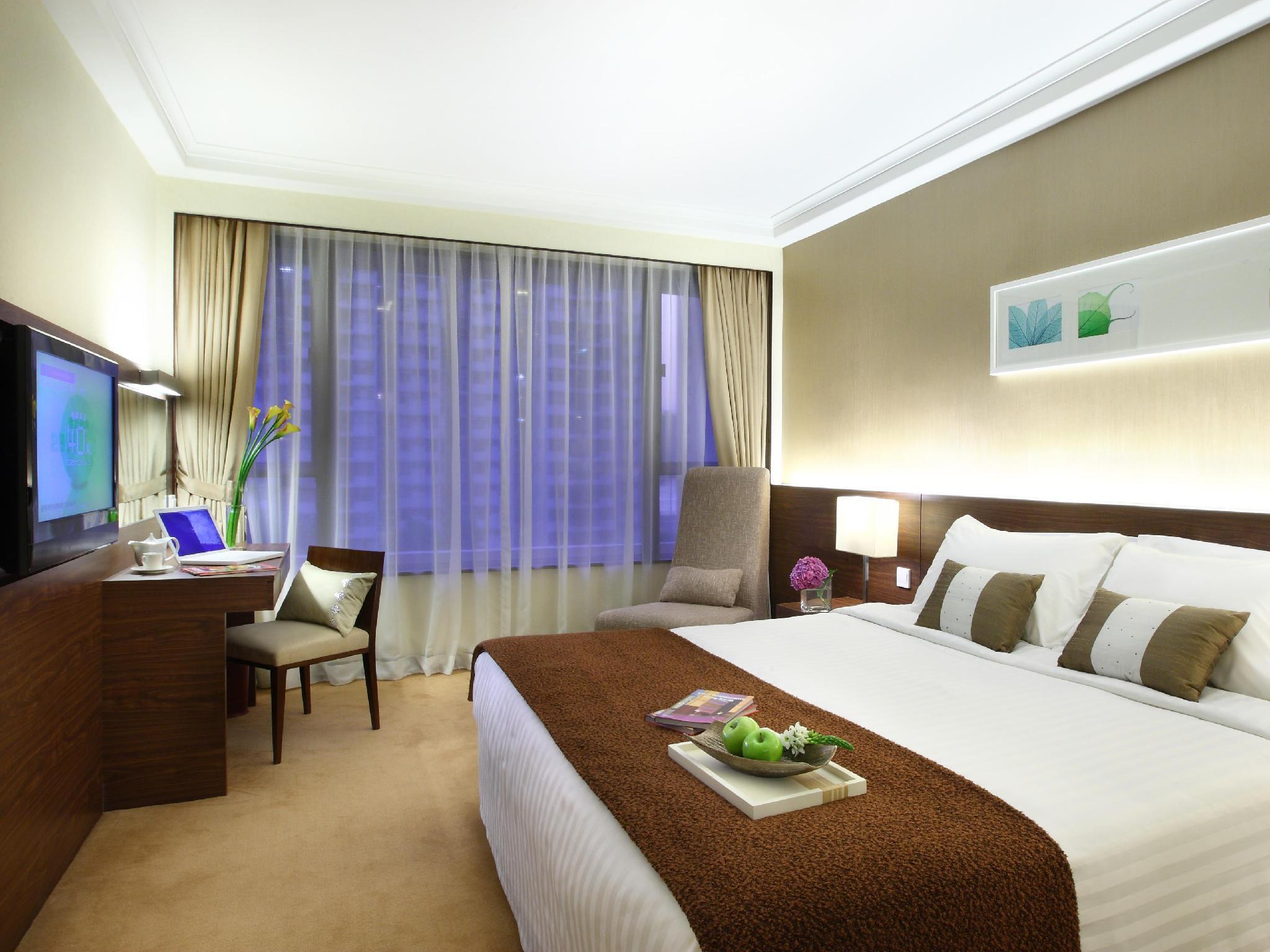Attractive City Garden Hotel In Hong Kong   Room Deals, Photos U0026 Reviews Amazing Design